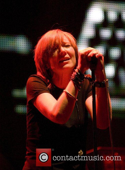 Portishead and Beth Gibbons 2