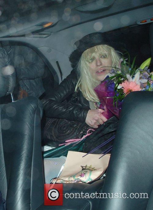 Courtney Love 7