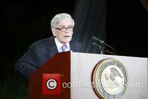 Dominick Dunne and Vanity Fair