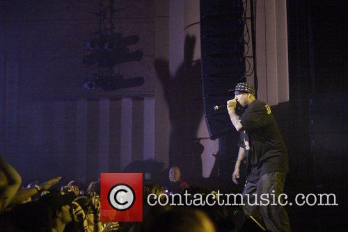 Cypress Hill and Enmore Theatre 2