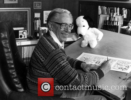 Charles M. Schulz 5