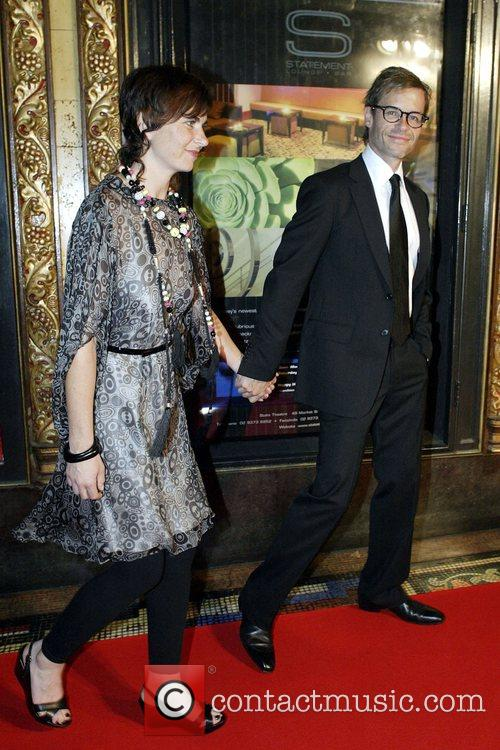 Guy Pearce and Kate Pearce 3