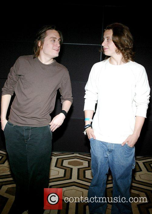 Kieran Culkin and Rory Culkin 3