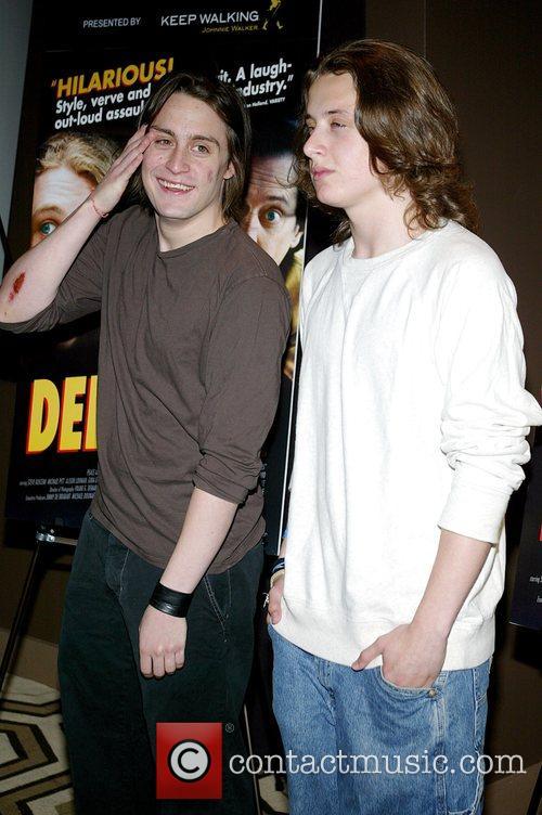 Kieran Culkin and Rory Culkin 2