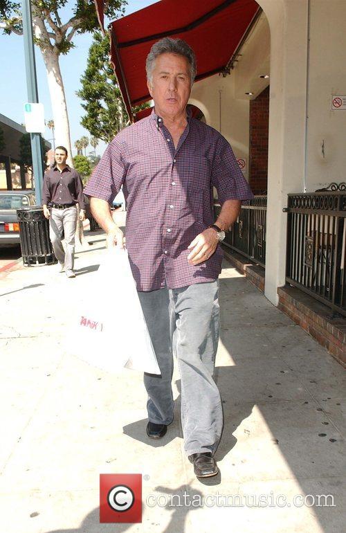 Dustin Hoffman 1