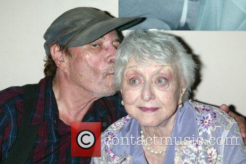 Rip Torn and Celeste Holm 2
