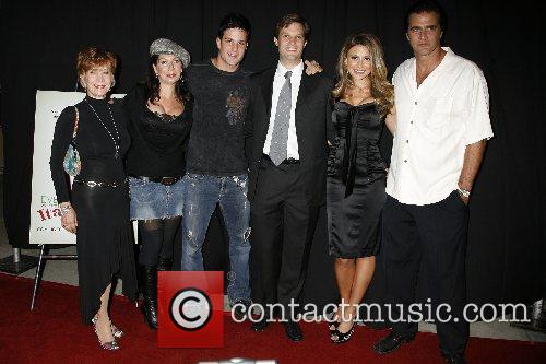 Cerina Vincent, John Enos and Tammy Pescatelli 3