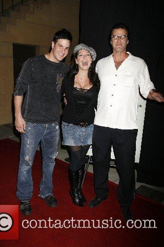 John Enos and Tammy Pescatelli