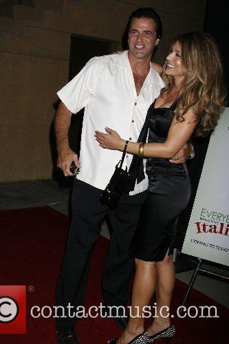 Cerina Vincent and John Enos 2