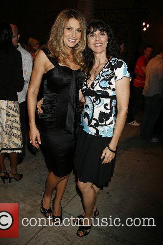 Cerina Vincent and Mom Marisa Vincent 10