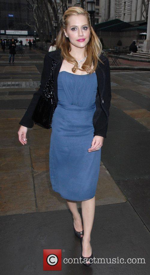 Brittany Murphy 8