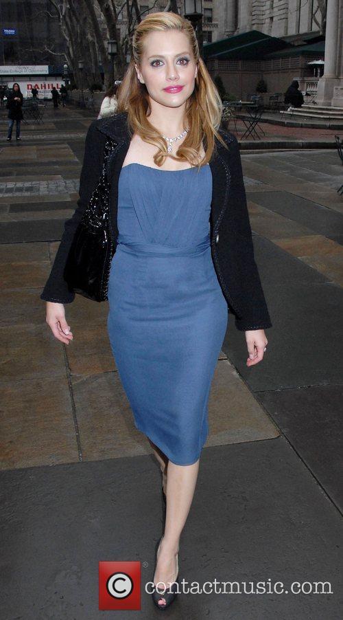 Brittany Murphy 7