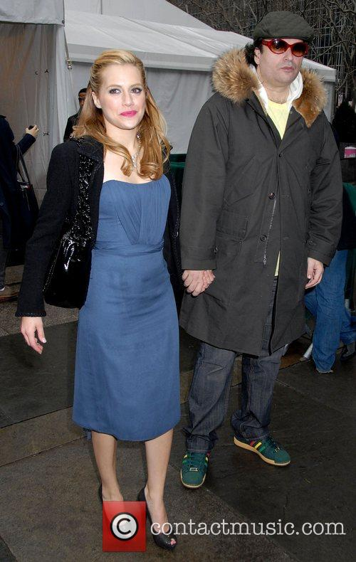 Brittany Murphy and Simon Monjack 4