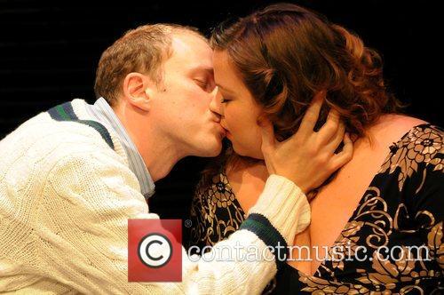 Robert Webb and Love Actually 4