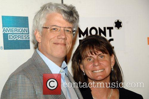 Peter Tolan and Leslie Tolan