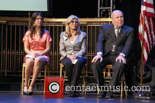 Nancy Sinatra, Frank Sinatra and A.j. Lambert