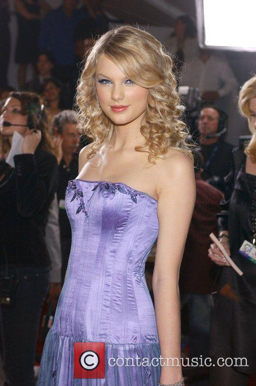 Taylor Swift, Grammy Awards, The 50th Grammy Awards and Grammy 1
