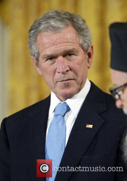 George Bush 11