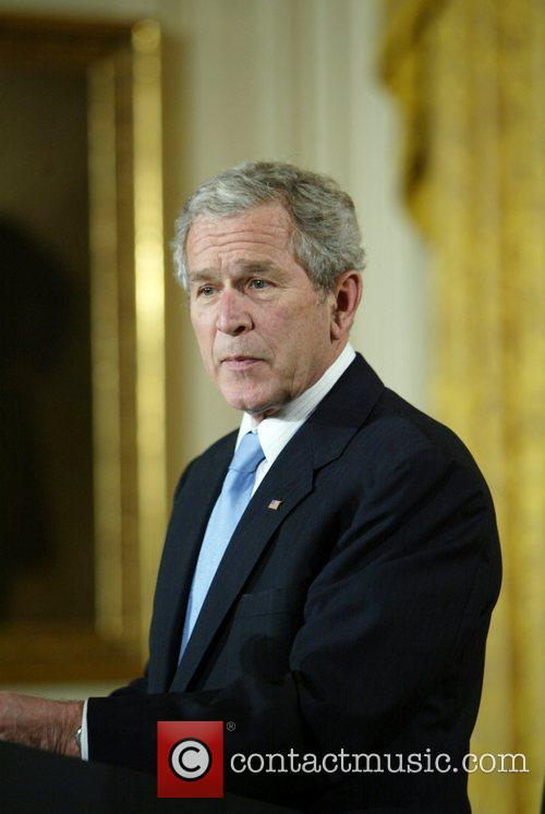 George Bush 6