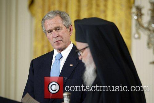 George Bush 9