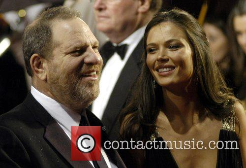 Harvey Weinstein picture