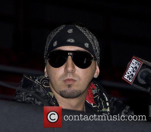 Latino Hip-hop Star Fido 1