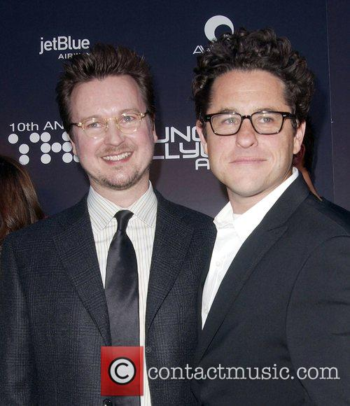 Matt Reeves and J.j. Abrams