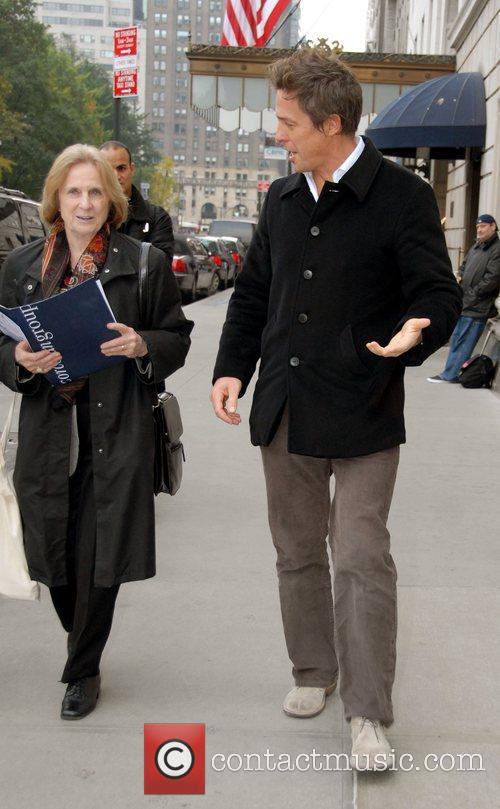 Andy Warhol and Elizabeth Taylor 5