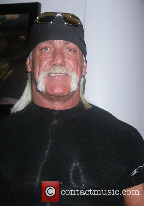 File Photos, Fox, Hulk Hogan, Las Vegas and Police