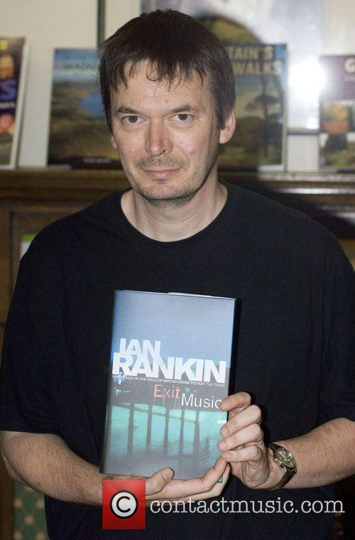 Ian Rankin 1