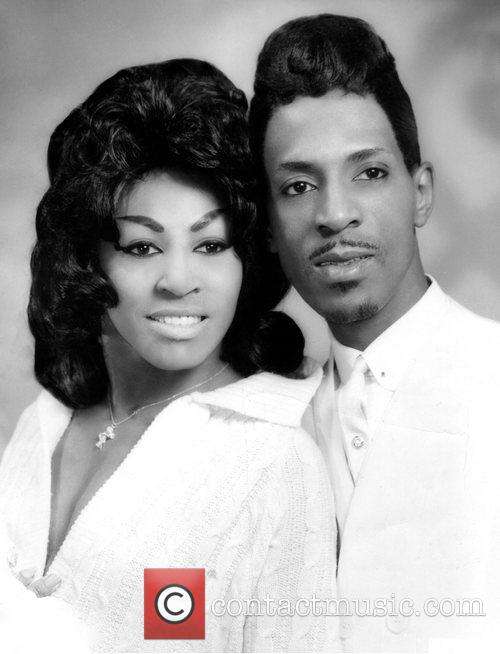 Rocker, Ike Turner, Rock And Roll Hall Of Fame, The Rock and Tina Turner 1