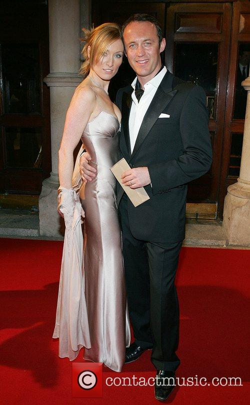 Victoria Smurfit and Doug Baxter