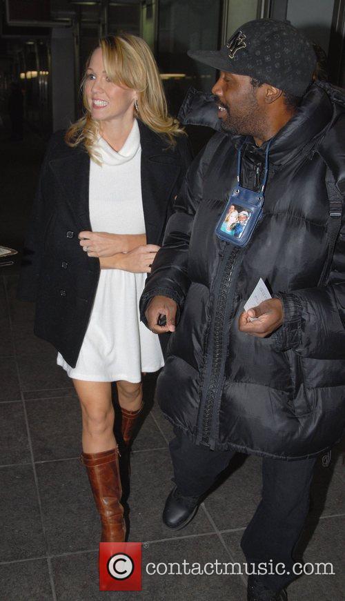 Jennie Garth and Fox