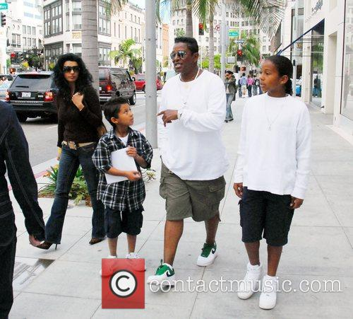 Jermaine Jackson 2