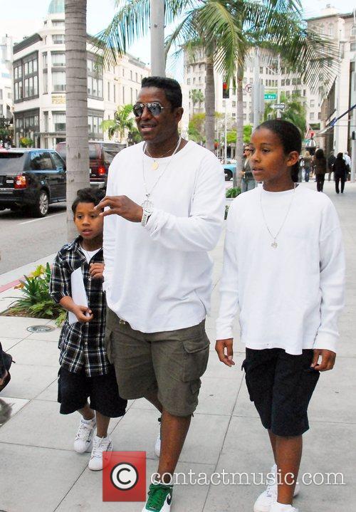 Jermaine Jackson 1