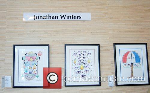 Jonathan Winters