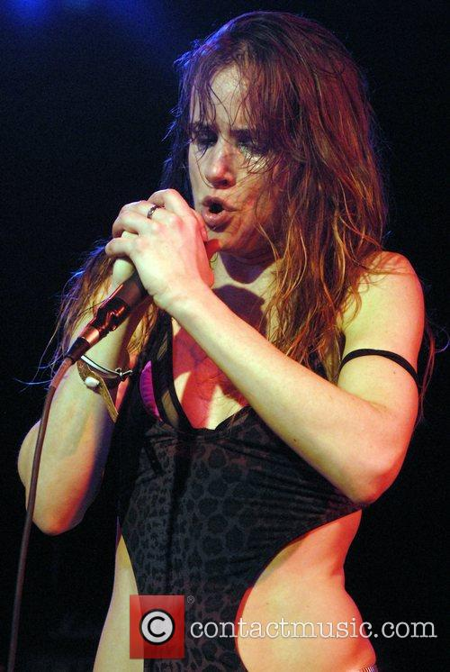 Juliette Lewis and Juliette And The Licks