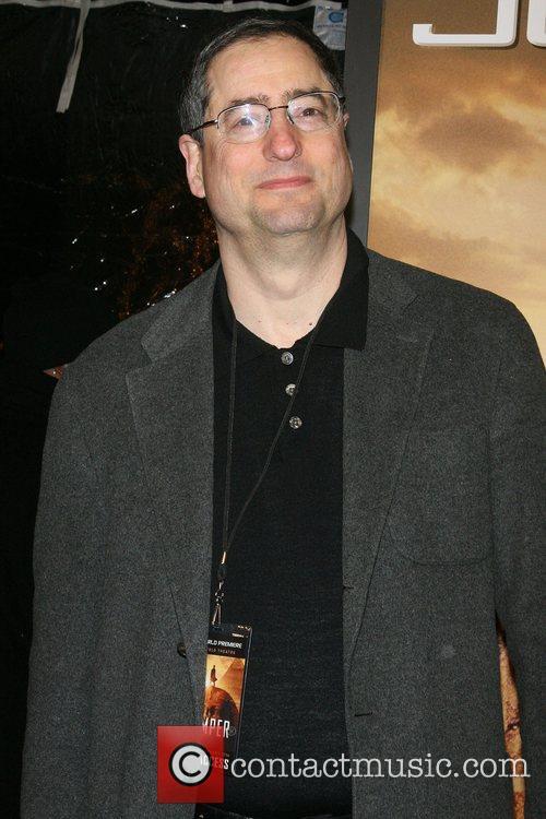 Tom Rothman, Fox and Ziegfeld Theatre