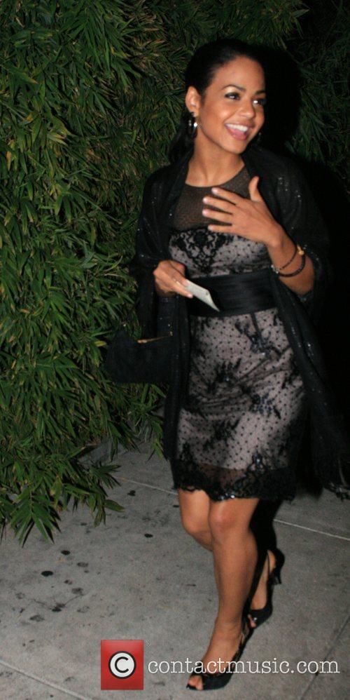 Christina Milian 2
