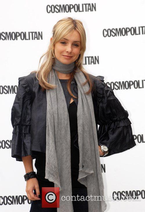 Louise Redknapp 3
