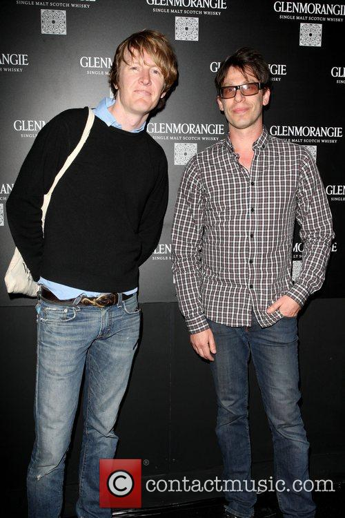 We Are Scientists and Mike Figgis 1