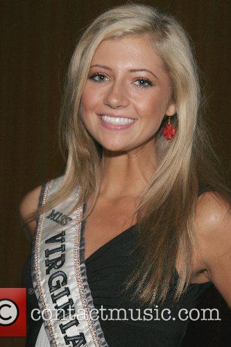 Miss Teen Usa 9