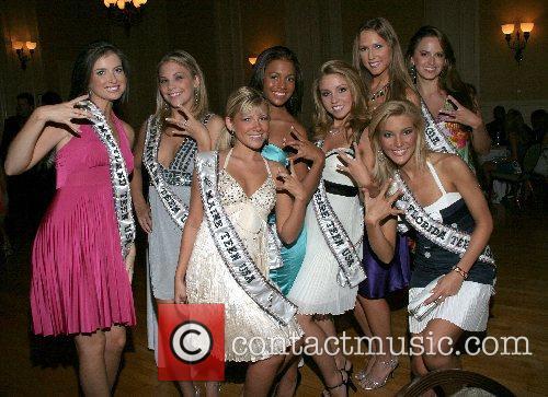 Miss Teen Usa 7