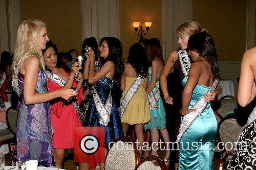Miss Teen Usa 3