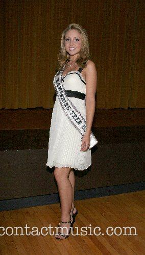 Miss Teen Usa 8