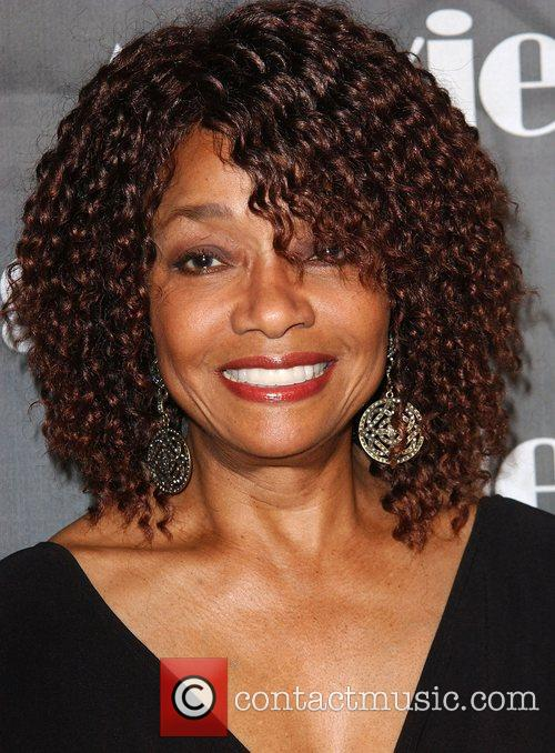 Beverly Todd, Movieguide Faith And Value Awards 2008 and Beverly Hilton Hotel 5
