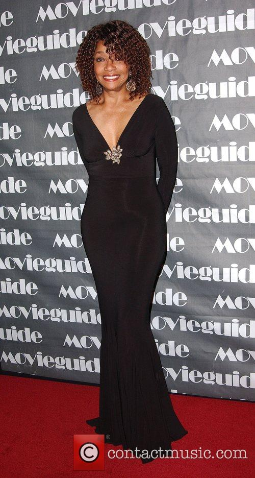 Beverly Todd, Movieguide Faith And Value Awards 2008 and Beverly Hilton Hotel 4