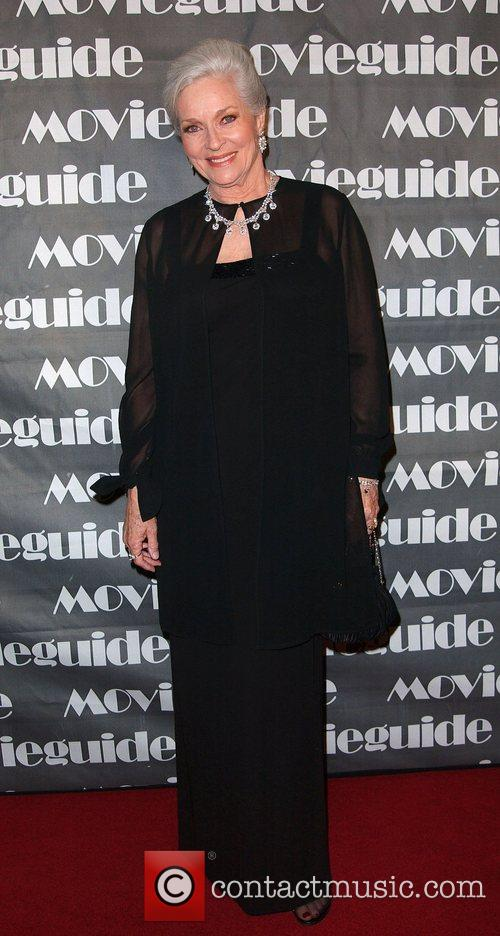 Lee Meriwether, Movieguide Faith And Value Awards 2008 and Beverly Hilton Hotel 4