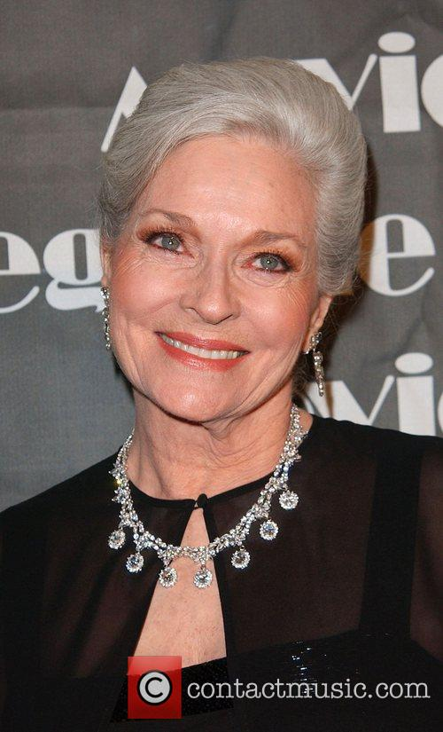 Lee Meriwether, Movieguide Faith And Value Awards 2008 and Beverly Hilton Hotel 1