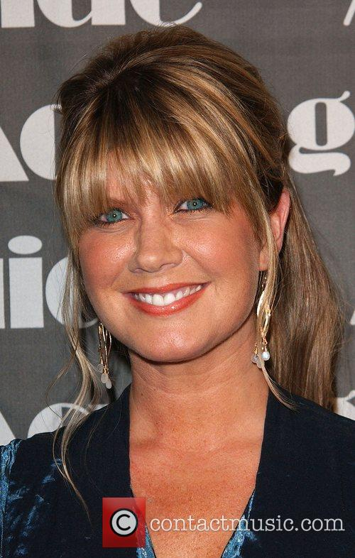 Natalie Grant, Movieguide Faith And Value Awards 2008 and Beverly Hilton Hotel 2